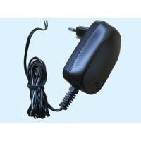 China AC To DC Lead Acid Battery Charger 12V1A , 12vdc Battery Charger , ETL CE CEC Approved wholesale