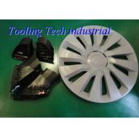 Quality Precision Injection Mold Maker - Wheel Cover Mold For Skoda / Automotive Mold for sale