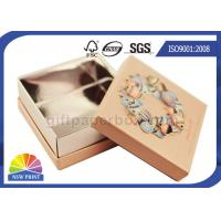 China Printed Soap Gift Box with Lift Off Lid / ODM paper presentation boxes on sale