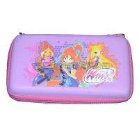 China Custom Hard Shell Game Carrying Case PU With Screen Printing , Eco Friendly wholesale
