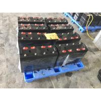 China Valve Regulated Lead Acid Battery 12v 50ah Deep Cycle Battery For AC DC Inverter Power wholesale