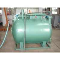 China MBR Sewage Treatment Plant with EC Certification on sale