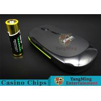 China Universal Baccarat Gambling Systems Dedicated Wireless Computer Mouse wholesale