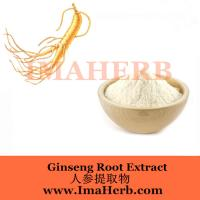 China Best price 100% soluble in water panax ginseng extract 90045-38-8 on sale
