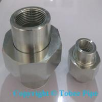 """China 2""""Stainless steel pipe fitting union wholesale"""