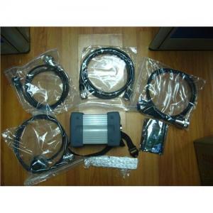 China Benz Star C3 C4 Software - Version: 2010/05 wholesale