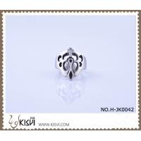 China 2011 316l stainless steel jewelry JK0042 wholesale