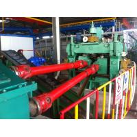 Buy cheap Professional Grinding Ball Machine Grinding Media Steel Balls Production Line from wholesalers