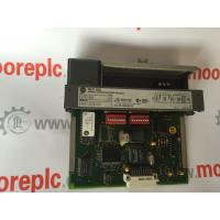 China High reliability Allen Bradley Modules 1756-L61S MEMORY AND 1MBYTE OF SAFETY MEMORY wholesale