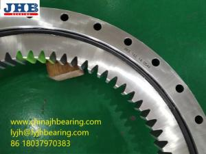 China Large Size RKS.162.16.1424 Slewing Bearing With Gear 1292x1509x68 mm For Machinery wholesale