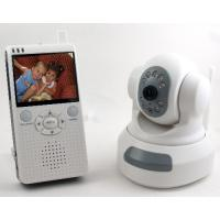 China 2.4 inch LCD monitor wireless baby monitor wholesale