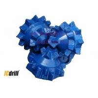 China API Water Well Drilling Tools Sealed Bearing Milled Tooth Triconer Drill Bit wholesale