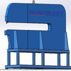 Quality self piercing riveting machine ,road self piercing rivets for sale