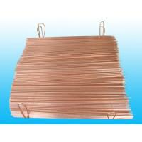 China Copper Coated Double Wall Bundy Tube For Compressor 6.35 * 0.7 mm wholesale
