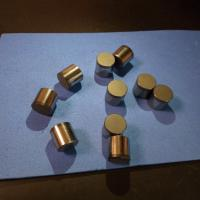 Buy cheap Manufacturer PDC cutter 1304 1308 PDC inserts 1913 1613 1308 PDC cutters for PDC cutter bit from wholesalers