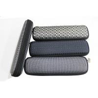 China eva zipper reading glasses cases with light weight on sale