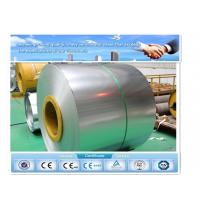 China DX51D G550 0.36*1000mm cold rolled hot dipped galvanized steel coil wholesale