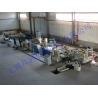 China 3x1250 Economical HR CR steel coil decoiler slitting line fo sale wholesale