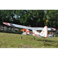 China 2.4Ghz 4ch Mini Piper J3 Cub Radio Controlled Epo rc Airplane Excellent flight performance ES9903B wholesale