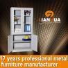 China Metal sliding door bookcase/Metal sliding door bookcase/File cabinet wholesale
