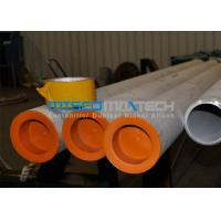 China EN10216-5 D4 / T3 Stainless Steel Seamless Pipe , 1.4306 , 1.4301 , 1.4541 , 1.4404 , 1.4401 wholesale