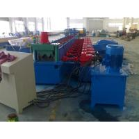 China Italian Technology Highway Guardrail Roll Forming Machine European Standard Expressway Barrier wholesale