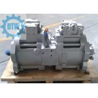 China Komatsu PC50MR-2 PC60 Excavator K3V63DT Hydraulic Pump K3V63DT-9N0Q-01 56kgs Weight wholesale