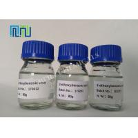 China 2-Ethoxybenzoic acid 134-11-2 EBA as pharmaceutical raw materials wholesale