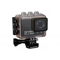Quality Small 1.5 Inch FHD 1080P Waterproof Digital Sports Cameras 170 Degree Large Wide Angle for sale