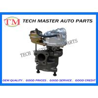 China Audi VW Electric Turbocharger , K03 53039880029 058145703J Exhaust Turbo Charger wholesale