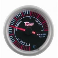 Quality 3 In1 Stepping Water Temperature Motor Racing Auto Gauges 50mm , Car Oil for sale