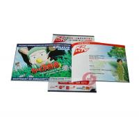 China Full bleed laminated coating Childrens Book Printing for Cartoon story books wholesale