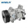 China 6PK Auto AC Compressor For Auris 2006 - 2012 Urban Cruiser 883100D201 883100D202 wholesale