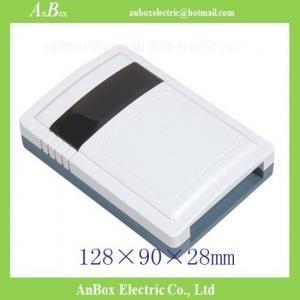 China 128*90*28mm Pos Terminal Housing Handheld Project Box wholesale