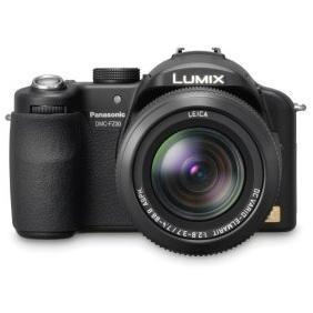 China Panasonic Lumix DMC-FZ30K 8MP Digital Camera with 12x Image Stabilized Optical Zoom wholesale