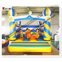 Buy cheap Inflatable Aladdin Bouncer product