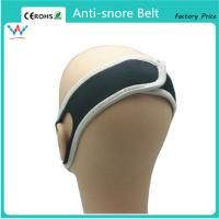 China most popular products 2015 physical therapy anti snoring chin strap sleep aid belt snore p wholesale