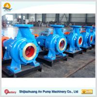 China iso certificate end suction centrifugal pumps wholesale