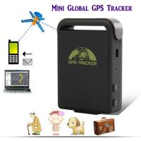 China GPS102 TK102 Cheap GPS Tracker Real Time GSM GPRS Person Vehicle Car Truck Tracking System PC/Android/iOS App Tracking wholesale