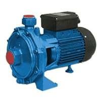 China Cast Iron Multistage Centrifugal Pump / High Pressure Centrifugal Pump With 50M Max Head on sale