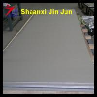 China Nickel alloy hastelloy C276 sheet on sale