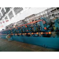 Quality Large Stainless Steel Pipe Polishing Machine Metal Polishing Equipment With 24 Head for sale