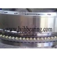 China YRT950 Rotary table bearing details, application,950x1200x132mm wholesale