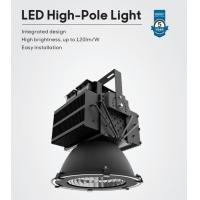 China 5 Years Warranty LED High Bay Lamp 120lm/W 2700K - 6500K Meanwell HGB Driver wholesale
