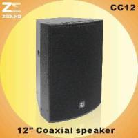China Professional Speaker (CC12) wholesale