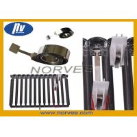 China Variable Force Flat Spiral Torsion Spring Stainless Steel 302 ISO9001 on sale