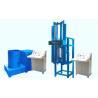 China Continuous PU Polyurethane Foam Machine , Memory Foam Mattress Making Machine wholesale