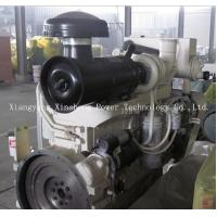 Buy cheap Dongfeng Cummins Marine Ship Main Power, Diesel Engine Motor 6CTA8.3- M188 from wholesalers