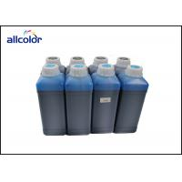 China One Liter Dye Sublimation Ink For Epson / Roland , Sublimation Heat Transfer Ink For DX-5/6/7 wholesale