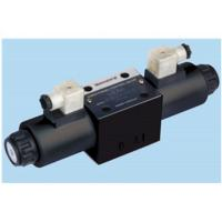 China Durable High Pressure Hydraulic Valves By Oid Media Max Pressure 31.5Mpa wholesale